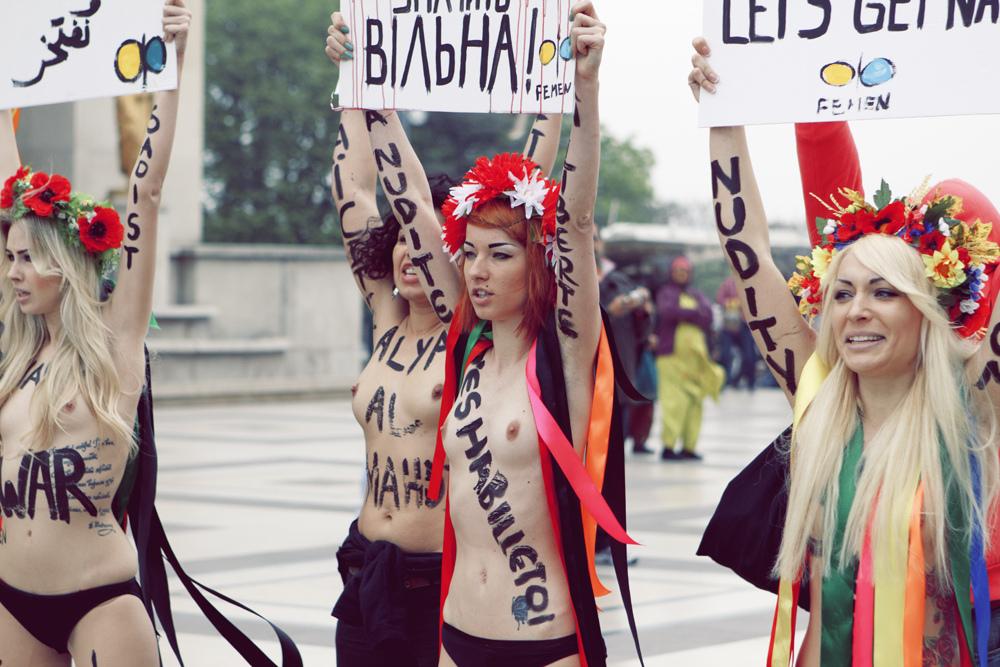 L idéologie Femen  7bb0f7408bf